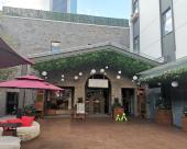 康鉑酒店(上海淮海路店)