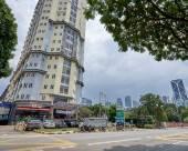 吉隆坡44067度假勝地居家OYO公寓