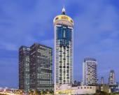 上海東錦江希爾頓逸林酒店
