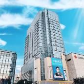 蘇州伴夏酒店