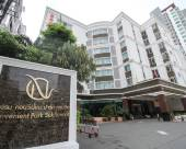 曼谷康文特公園酒店