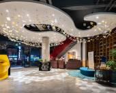 上海MOJU摩居酒店