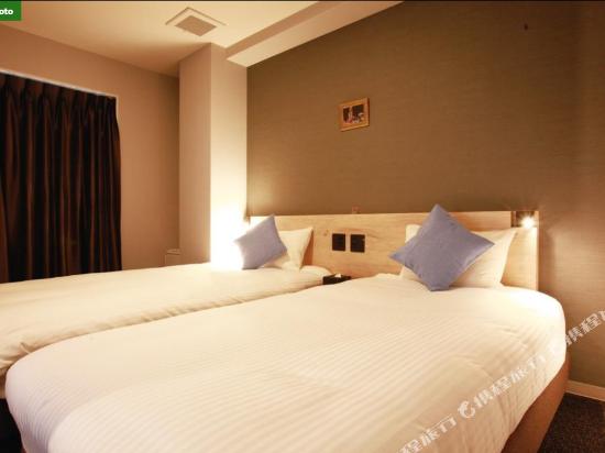 天王寺州酒店