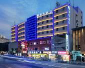 漫心酒店(長沙國金中心店)