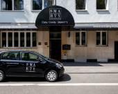 科隆市中心斯瑪特旅館
