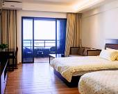 惠東碧桂園十里銀灘海藍之家度假公寓