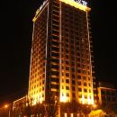 神木鉑金漢宮國際酒店