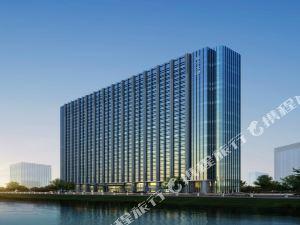 杭州瑞立江河匯酒店