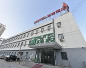 莫泰168(北京立水橋地鐵站店)
