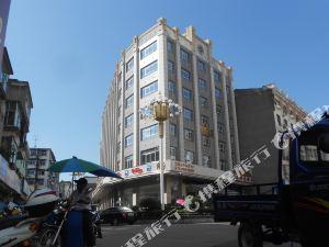 貴溪寶豐大酒店