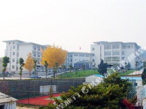 舒城萬佛湖金水灣酒店