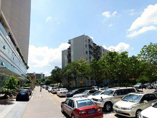 深圳999丹楓白露酒店(999 Royal Suites & TowersShenzhen)周邊圖片