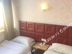 涿州悅康快捷酒店