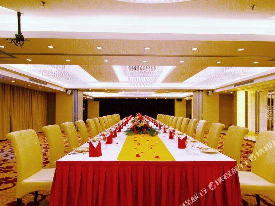 南京大飯店(Nanjing Great Hotel)多功能廳