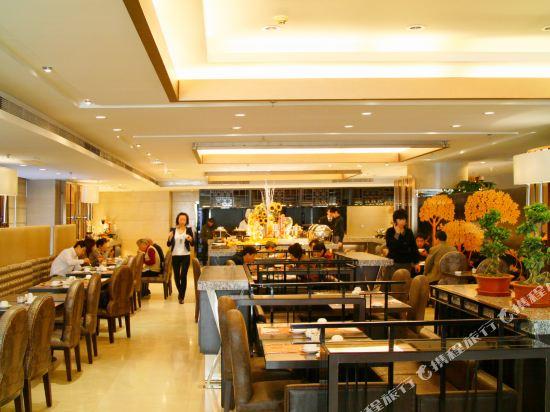 南京大飯店(Nanjing Great Hotel)西餐廳