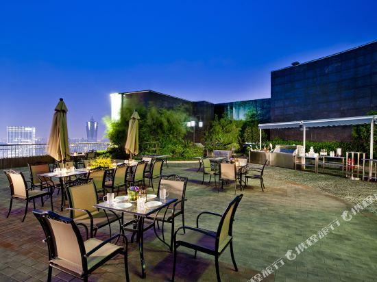 浙江大酒店(Zhejiang Grand Hotel)健身娛樂設施