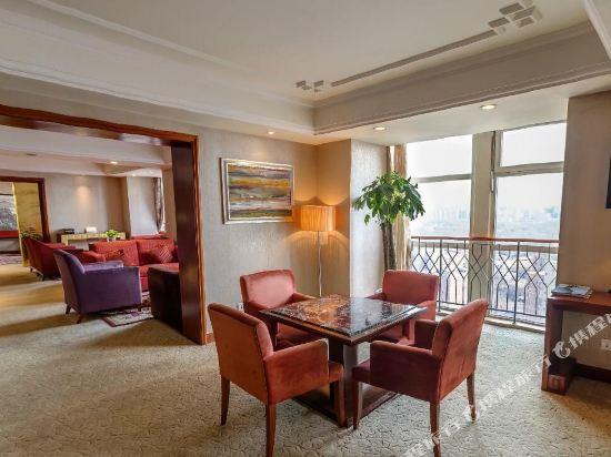 北京漁陽飯店(Yu Yang Hotel)行政酒廊