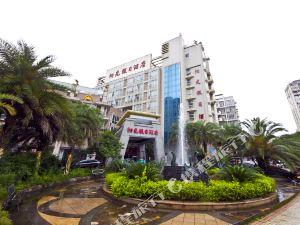 建甌陽光假日酒店