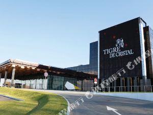 海參崴水晶虎宮殿酒店和賭場(Tigre de Cristal Resort and Casino Vladivostok)