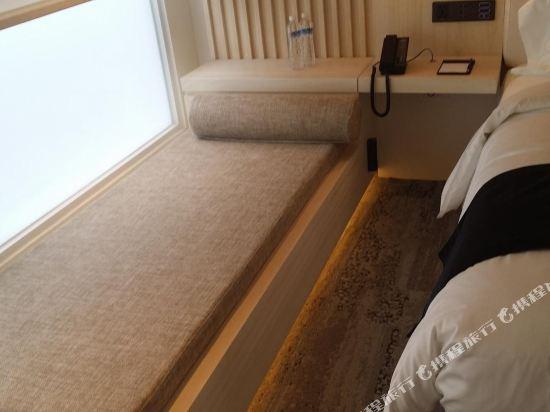 二十輪旅店(台北大安館)(Swiio Hotel Da An)雙人房