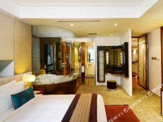 太平洋麗晶套房酒店(Pacific Regency Hotel Suites)麗晶套房