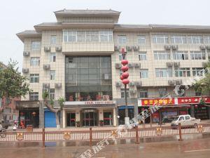 韓城亞和大酒店