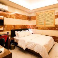 首爾新林復興酒店酒店預訂