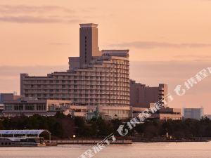 希爾頓東京台場酒店(Hilton Tokyo Odaiba)