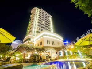 芽莊光酒店&度假村(The Light Hotel & Resort Nha Trang)