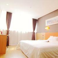 7天優品酒店(重慶楊家坪步行街中心店)酒店預訂