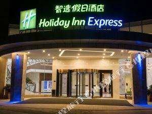 廣州白雲機場智選假日酒店