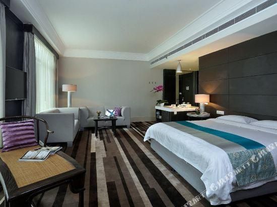 昆明荷泰花園酒店(Herton Garden Hotel)高級套房