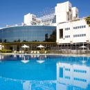 塞維利亞絲綢安達盧斯宮飯店(Silken Al-Andalus Palace Hotel Seville)
