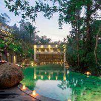 巴厘島烏布洛卡SPA度假村酒店預訂