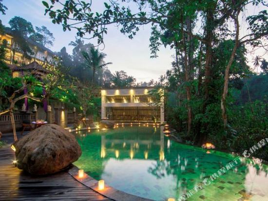The Lokha Ubud Villas & Spa Bali