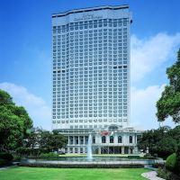 上海花園飯店酒店預訂