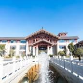 蘇州黃金水岸大酒店