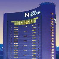 尼亞加拉酒店酒店預訂