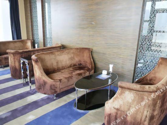 珠海來魅力假日酒店(Charming Holiday Hotel)行政酒廊