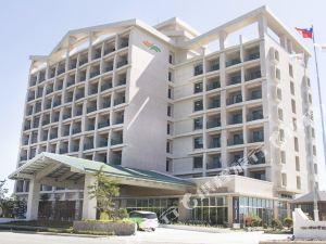 台東娜路彎銀河酒店(Formosa Naruwan Galaxy Hotel)