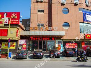 明光江浙大酒店