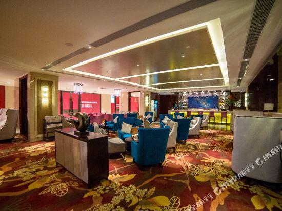 佛山富林朗悅酒店(Longyatt Hotel)行政酒廊