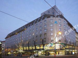 布拉格舊城區希爾頓酒店(Hilton Prague Old Town)