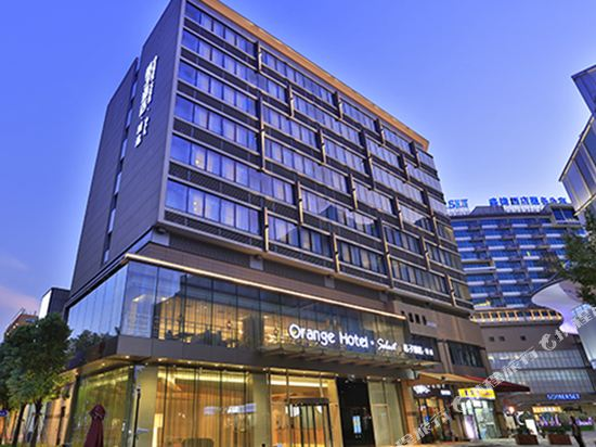 Orange Hotel Select (Suzhou Lvbao Plaza)