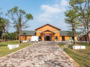 美的鷺湖汽車營地酒店(原美的鷺湖森林度假酒店)