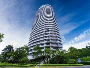 惠東嶼海雲天假日主題公寓