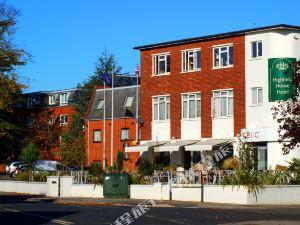 海菲爾德大廈酒店(Highfield House)