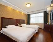 中牟品悅商務酒店