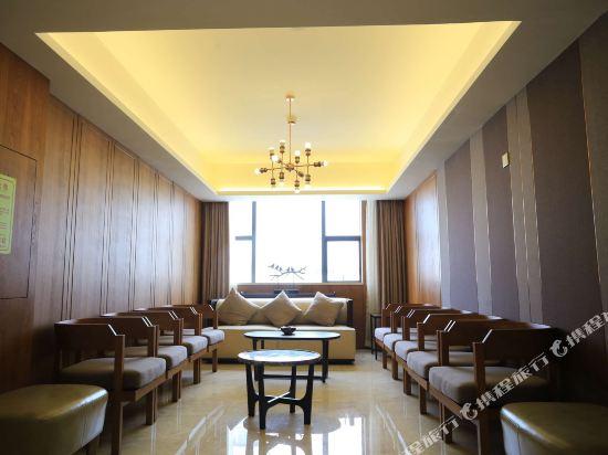 天和酒店(深圳機場T3航站樓店)(Tianhe Hotel (Shenzhen Airport Terminal 3))其他