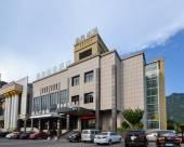 景和商務酒店(台州黃巖店)